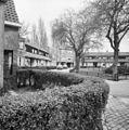 Poortgebouw binnenzijde vanaf Hortensiastraat - Rotterdam - 20192142 - RCE.jpg