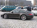 Porsche 911 (997) Carrera Targa (6783905524).jpg