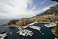 Port de Fontvieille of Monaco.JPG