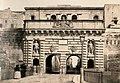 Porta Reale, Valletta 1871.jpg