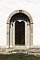 Portal sur do coro da igrexa de Bäl.jpg