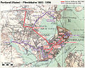 Portland, Maine - Map of the Horse Rail Lines 1883-1896.jpg