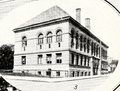 Portland Library, 1911.png