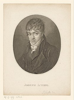 Portret van Guiseppe Acerbi, RP-P-1909-4542.jpg