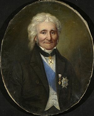 Jonas Collett - Jonas Collett (1772– 1851)