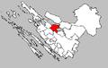 Posedarje map-Croatia.PNG