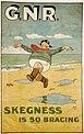 Poster, GNR. 'Skegness is So Bracing' by John Hassall.jpg