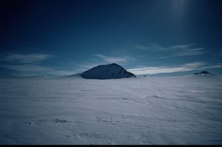 Potter Peak