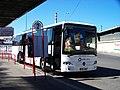Praha, Holešovice, Intouro Quick Bus (02).jpg