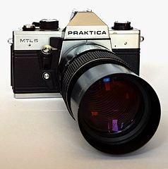Praktica MTL 5 with Pentacon Electric Lens.jpg