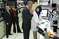 President Obama visits the Vaccine Research Center.jpg