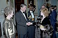 President Ronald Reagan and Nancy Reagan with Jessica Lange.jpg