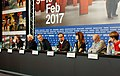 Press Conference A Prominent Patient Berlinale 2017 02.jpg