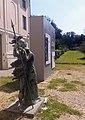 Pride, courage and love. (Ettore e Andromaca, G. De Chirico), Bilotti Museum, Rome.jpg