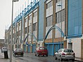 Priestfield Stadium, Gillingham Football Club - geograph.org.uk - 813733.jpg