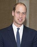 Prince William, Duke of Cambridge: Age & Birthday