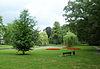 foto van Prinsenpark