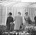 Prinses Benedikte en Prinses Magriet bezoek gebracht aan Keukenhof te Lisse, tij, Bestanddeelnr 917-6281.jpg