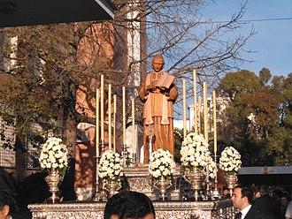 William Joseph Chaminade - Procession