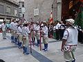 Processó de Sant Bartomeu - 30 Ball de Pastorets d'Igualada.JPG