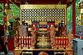 Processional shrines - Hakone-jinja - Hakone, Japan - DSC05744.jpg