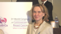 Prof. Dr. Christiane Kuhl at the 5th World Congress on Controversies in Breast Cancer.png