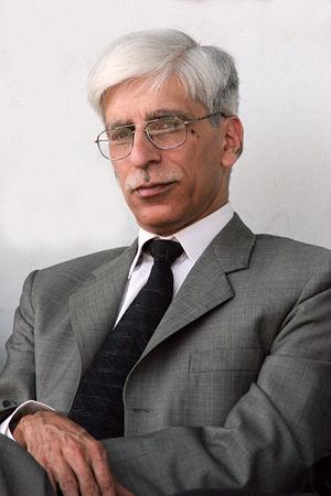 Faisal Masud - Image: Prof. Dr. Fasial Masud