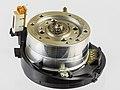 Profitronic VCR7501VPS - drive unit - Helical scan tape head-0297.jpg