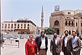 Projecting British Islam visit to Egypt (2653280365).jpg