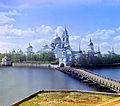 Prokudin-Gorskii Saint Nil Stolbenskii Monastery 03973.jpg