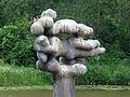 Prometheus met het vuur, Beatrixpark den Bosch.jpg