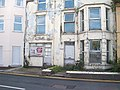 Property in need of T.L.C. on the South Promenade - geograph.org.uk - 1474366.jpg