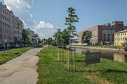 13 городская больница адрес схема проезда от метро автозаводская