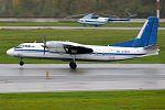 Pskovavia, RA-47697, Antonov An-24RV (29869981236).jpg