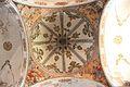 Puertomingalvo, església de l'Assumpció i Sant Blai, s. XVIII, pintures originals (9599135950).jpg