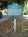 Punta Gorda FL 1st home site marker01b.jpg
