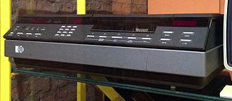 Video 2000 - A Pye 20VR22 recorder