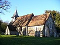 Pyrford Church - geograph.org.uk - 642758.jpg