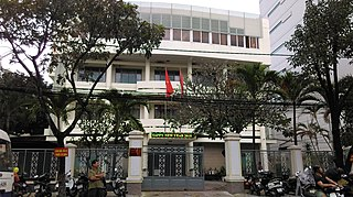 Hải Châu District Urban district in South Central Coast, Vietnam
