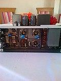 Quad II Monoblock Amplifier (8175279629).jpg