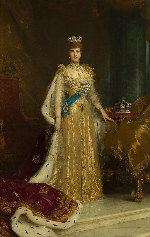 QueenAlexandra