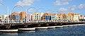 Queen Emma Bridge and Handelskade, Willemstad, Curaçao - February 2020 - 01.jpg