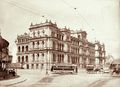 Queensland State Archives 2273 Treasury Building Brisbane 1898.png
