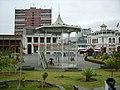 Quiosco en la Plaza de Iquique - panoramio.jpg