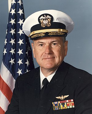 Ronald F. Marryott - Image: RADM Ronald Maryott
