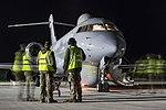 RAF Sentinal R1 aircraft at RAF Akrotiri MOD 45165215.jpg