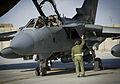 RAF Tornado GR4 in Afghanistan MOD 45156854.jpg