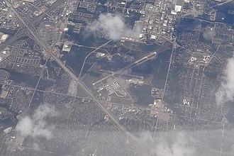Dallas Executive Airport - 300 px