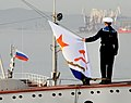 RIAN archive 152798 V-E Day celebrations in Vladivostok.jpg
