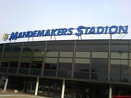 Mandemakers stadion wikipedia